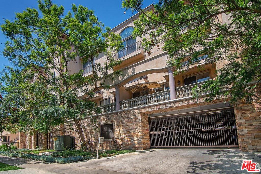 837 N Hudson Avenue #308, Los Angeles, CA 90038 - MLS#: 21758530