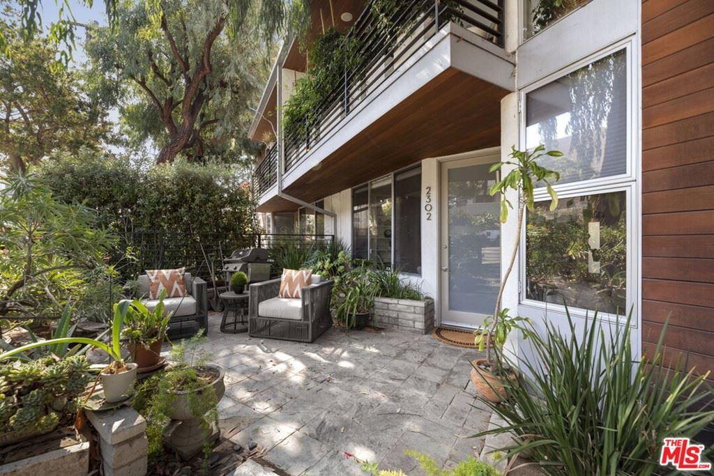 2302 6Th Street #2302, Santa Monica, CA 90405 - MLS#: 21785530