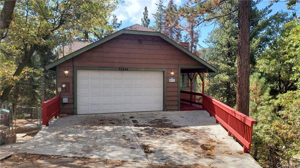 32848 Lone Pine Drive, Arrowbear, CA 92382 - MLS#: EV21221530