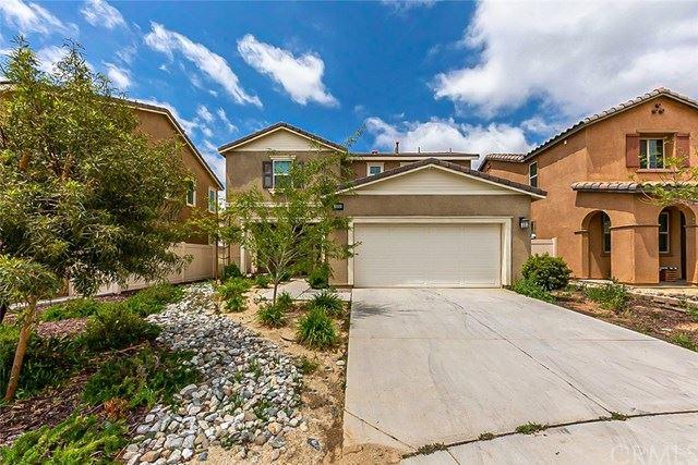 1533 Garnet Court, Beaumont, CA 92223 - MLS#: IV21089530