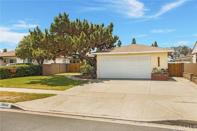 15832 Garydale Drive, Whittier, CA 90604 - MLS#: PW21130530