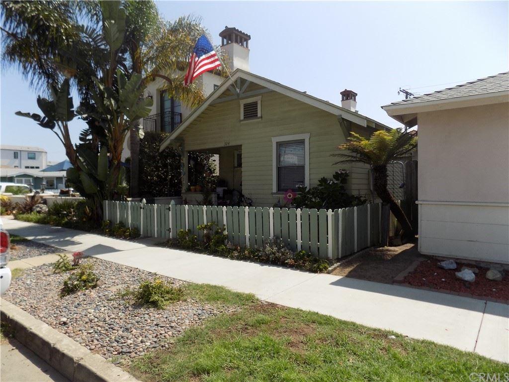 324 9th Street, Huntington Beach, CA 92648 - MLS#: PW21190530