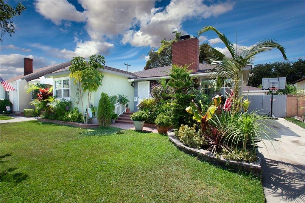 6043 Oliva Avenue, Lakewood, CA 90712 - MLS#: PW21203530
