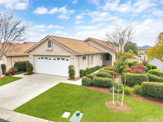 23858 Via Astuto, Murrieta, CA 92562 - MLS#: SW21057530