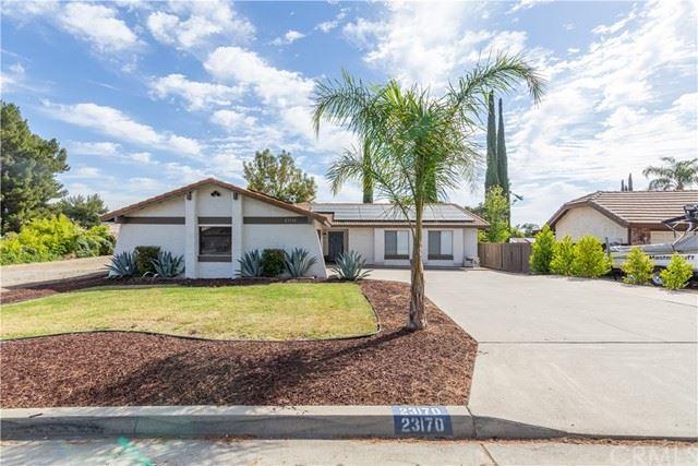 23170 Canyon Lake Drive S, Canyon Lake, CA 92587 - MLS#: SW21125530