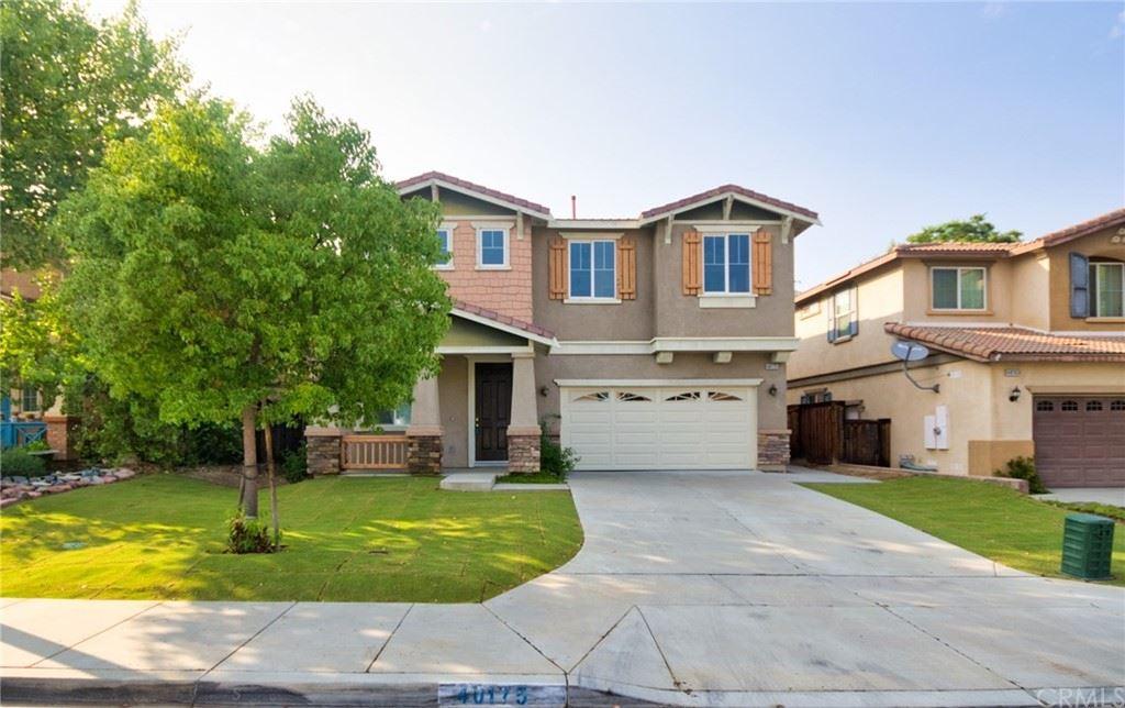 40175 Jonah Way, Murrieta, CA 92563 - MLS#: TR21187530