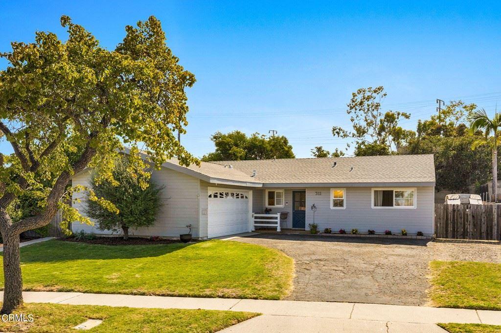 311 Baldwin Avenue, Ventura, CA 93004 - MLS#: V1-8530