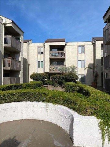 1620 Neil Armstrong Street #206, Montebello, CA 90640 - MLS#: WS21012530