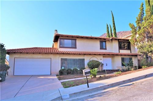 Photo of 168 Wonderview Drive, Glendale, CA 91202 (MLS # AR20203531)