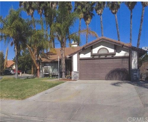 Photo of 2830 Marilee Court, Hemet, CA 92545 (MLS # DW20026531)