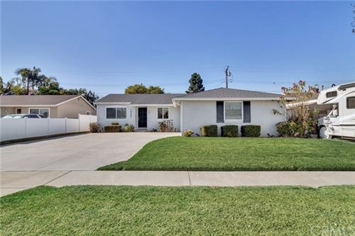 Photo of 16291 Galaxy Drive, Westminster, CA 92683 (MLS # IV21007531)