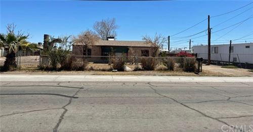 Photo of 1013 N 6th Street, El Centro, CA 92243 (MLS # IV21097531)