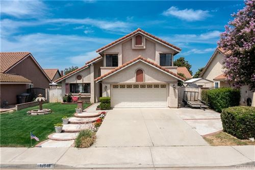 Photo of 13548 Ardmore Place, Chino, CA 91710 (MLS # IV21162531)