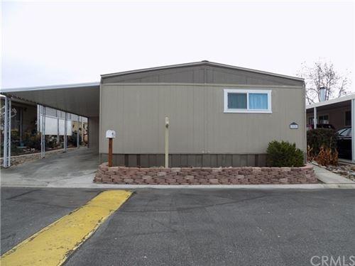 Photo of 10856 Los Pueblos, Atascadero, CA 93422 (MLS # NS21000531)