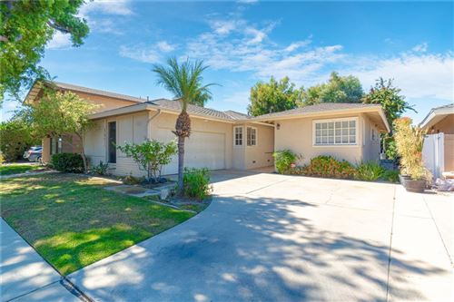 Photo of 3471 Marna Avenue, Long Beach, CA 90808 (MLS # PW21204531)