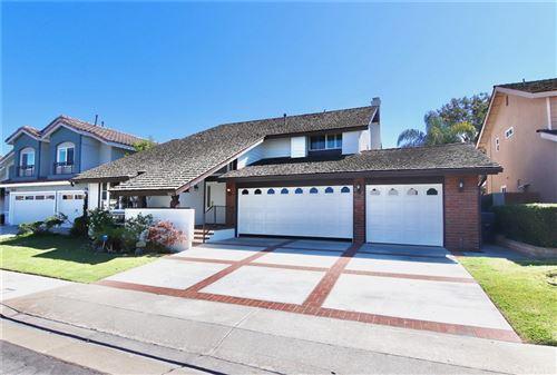 Photo of 8812 Dorsett Drive, Huntington Beach, CA 92646 (MLS # PW21223531)