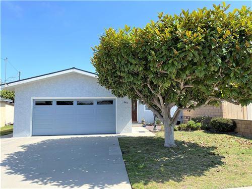 Photo of 2415 Alvord Lane, Redondo Beach, CA 90278 (MLS # SB21153531)