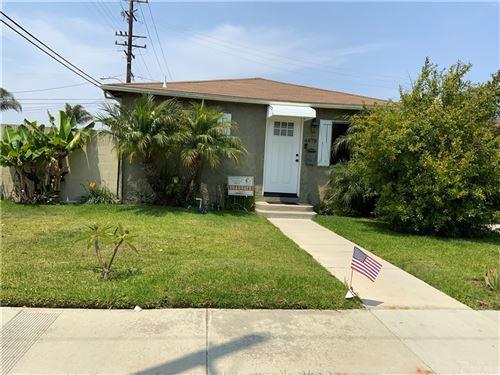 Photo of 4879 W 131st Street, Hawthorne, CA 90250 (MLS # SB21155531)