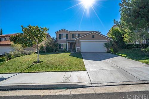Photo of 30623 Beryl Place, Castaic, CA 91384 (MLS # SR20240531)