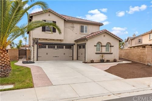 Photo of 37350 La Lune Ave, Murrieta, CA 92563 (MLS # SW21072531)