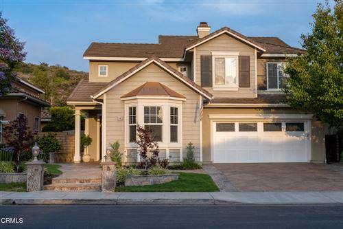 Photo of 14418 Laurel Lane, Moorpark, CA 93021 (MLS # V1-6531)