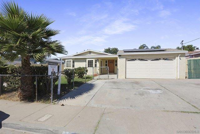 143 Prospect St, Chula Vista, CA 91911 - #: 200048531