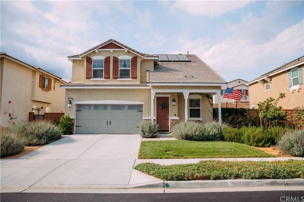 16180 Topiary Lane, Fontana, CA 92336 - MLS#: CV21182531