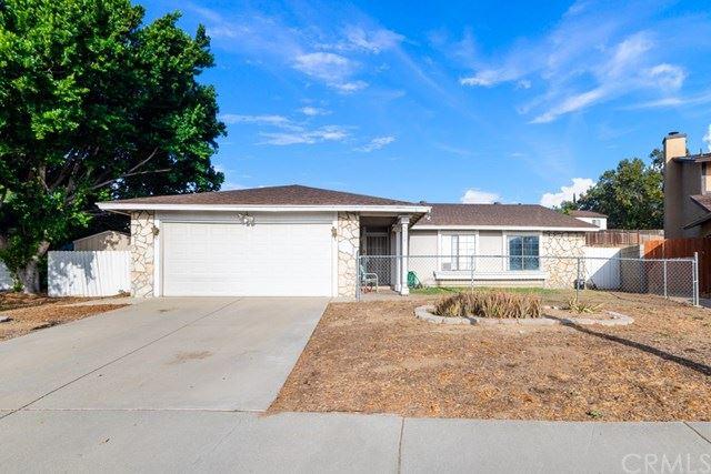 5922 Cassandra Drive, San Bernardino, CA 92407 - MLS#: EV20219531