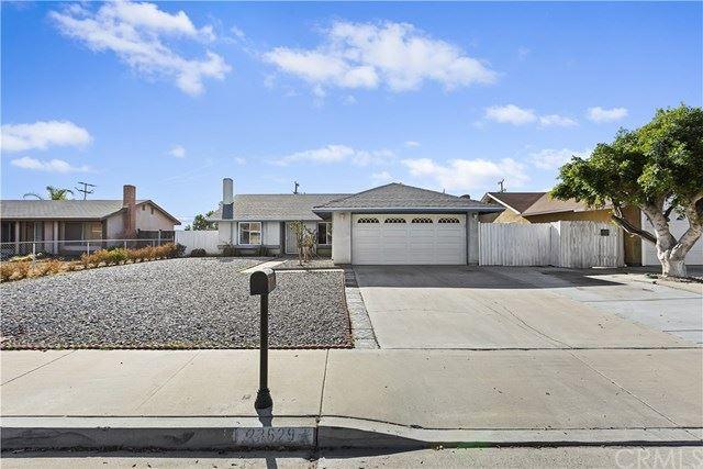 23629 Suncrest Avenue, Moreno Valley, CA 92553 - MLS#: IV21005531