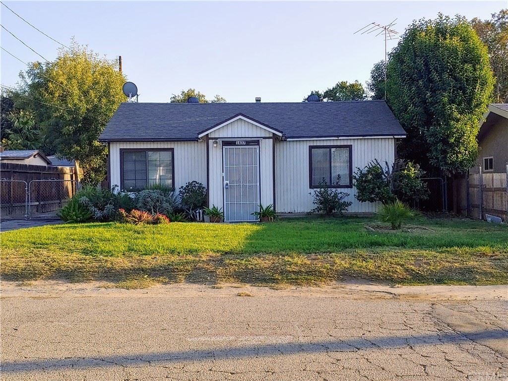 1437 Gould Street, San Bernardino, CA 92408 - MLS#: IV21229531