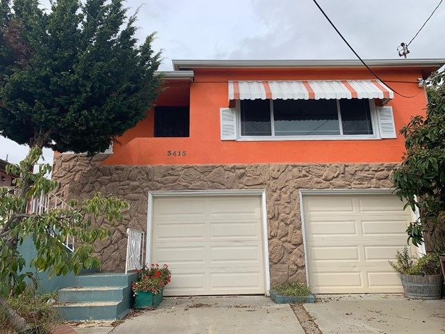 3415 64th Avenue Place, Oakland, CA 94605 - #: ML81775531