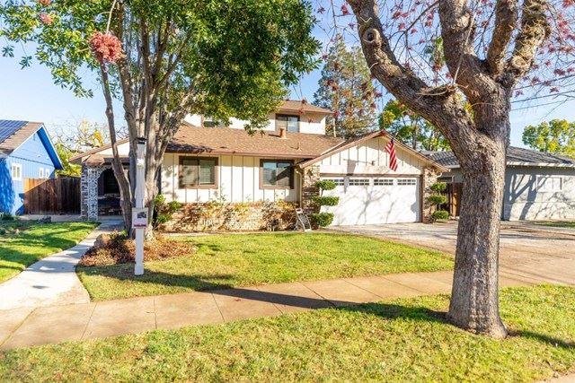 2720 Evora Drive, San Jose, CA 95124 - #: ML81823531
