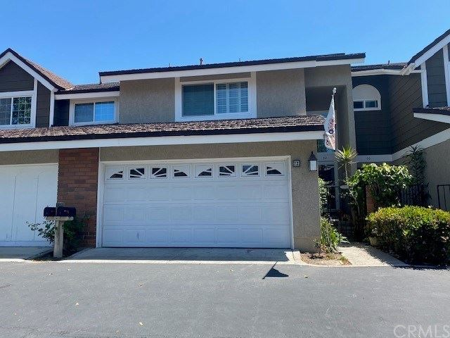 72 Havenwood #42, Irvine, CA 92614 - MLS#: OC21083531