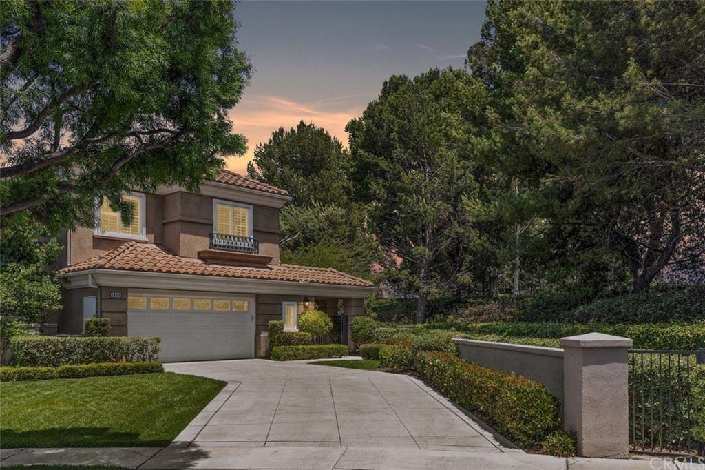 1633 Arch Bay Drive, Newport Beach, CA 92660 - MLS#: OC21160531
