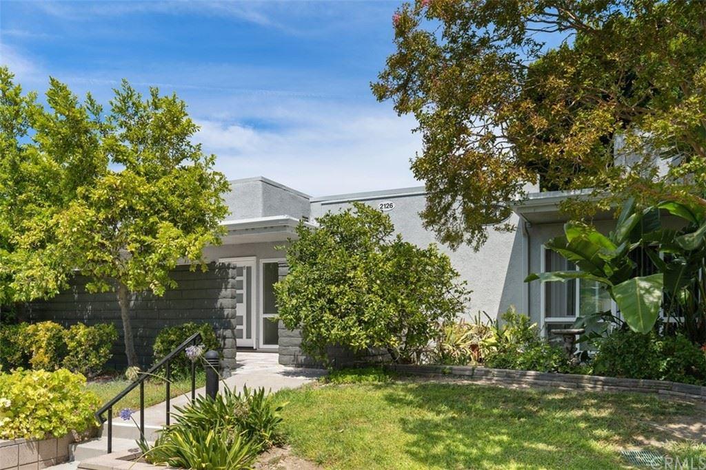 2126 Via Puerta #B, Laguna Woods, CA 92637 - MLS#: OC21202531