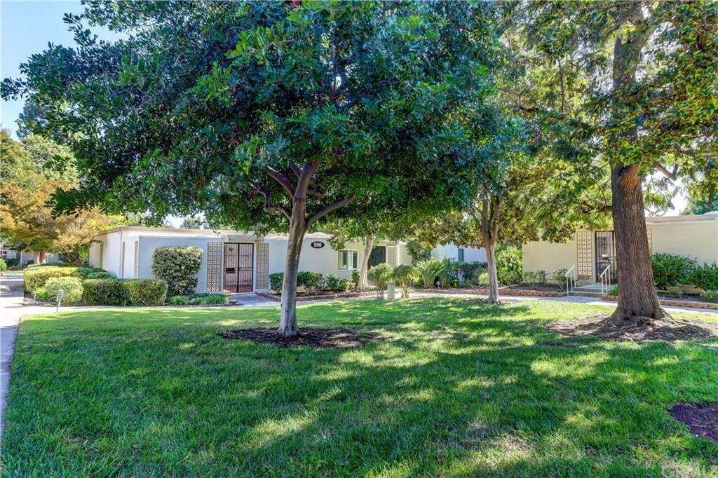 590 Ave Majorca #B, Laguna Woods, CA 92637 - MLS#: OC21220531