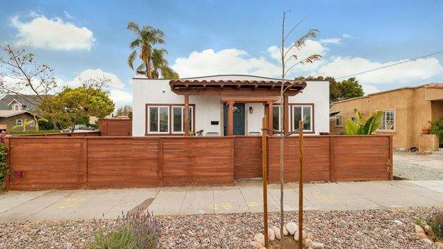 4152 Orange Avenue, San Diego, CA 92105 - #: PTP2102531