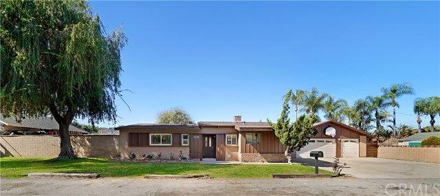 15570 Lujon Street, Hacienda Heights, CA 91745 - MLS#: PW21030531