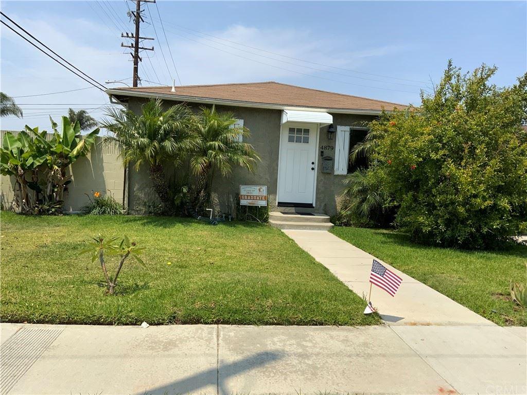 4879 W 131st Street, Hawthorne, CA 90250 - MLS#: SB21155531