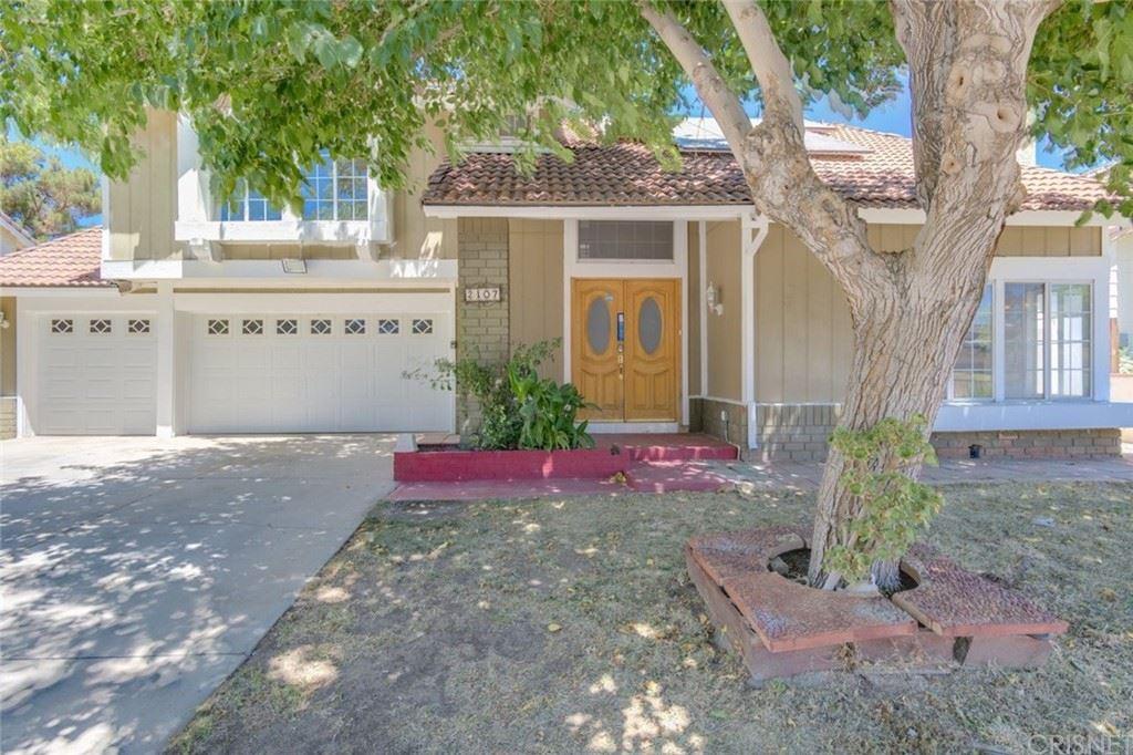 2107 E Avenue R12, Palmdale, CA 93550 - MLS#: SR21173531