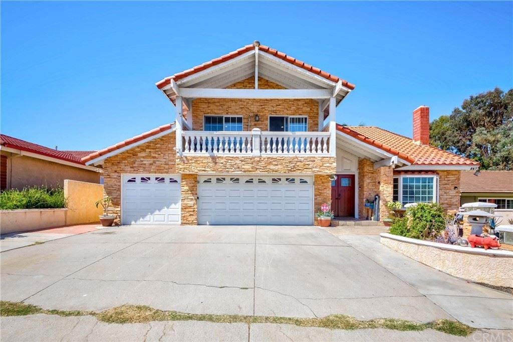 867 Golden Prados Drive, Diamond Bar, CA 91765 - MLS#: TR21124531