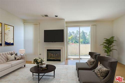 Photo of 7719 HANNUM Avenue, Culver City, CA 90230 (MLS # 20565532)