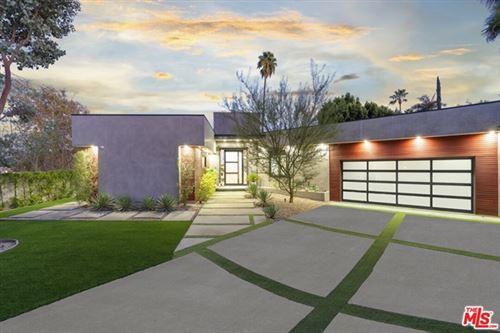 Photo of 11207 Laurie Drive, Studio City, CA 91604 (MLS # 20658532)
