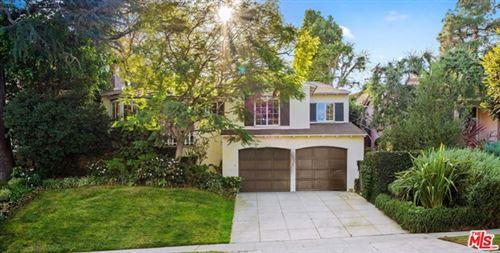 Photo of 1455 Warnall Avenue, Los Angeles, CA 90024 (MLS # 21675532)