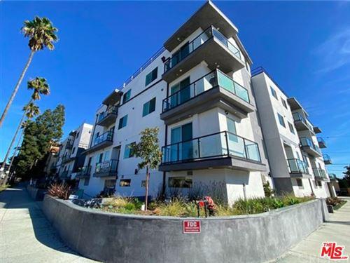 Photo of 7140 S La Tijera Boulevard #310, Los Angeles, CA 90045 (MLS # 21681532)