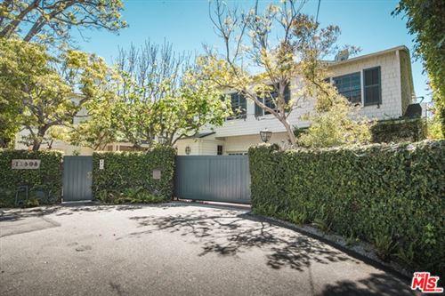 Photo of 12308 8Th Helena Drive, Los Angeles, CA 90049 (MLS # 21727532)