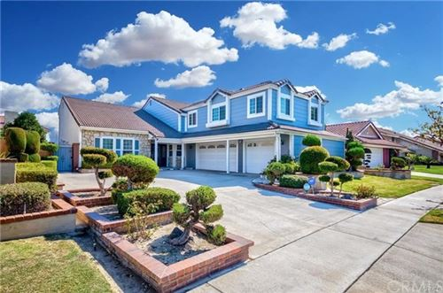 Photo of 12875 Moorshire Drive, Cerritos, CA 90703 (MLS # PW20218532)