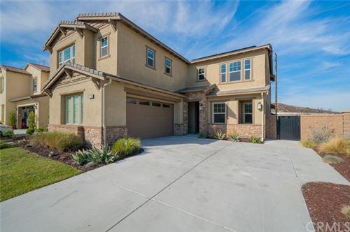 Photo of 17188 Guarda Drive, Chino Hills, CA 91709 (MLS # PW21009532)