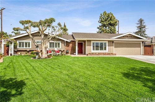 Photo of 17061 Lancer Drive, Yorba Linda, CA 92886 (MLS # PW21068532)