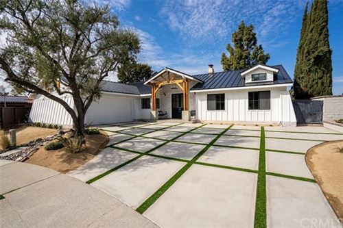 Photo of 5221 E Fern Haven Lane, Anaheim Hills, CA 92807 (MLS # PW21073532)